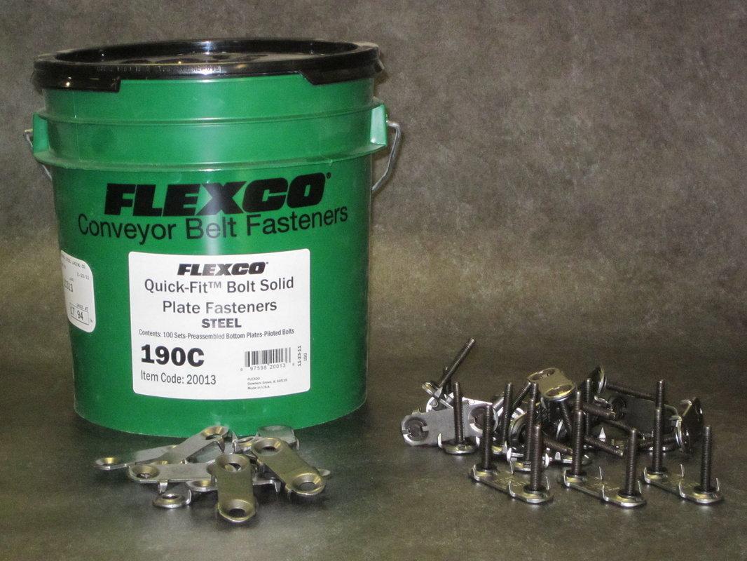 Flexco 190c The Conveyor Shop
