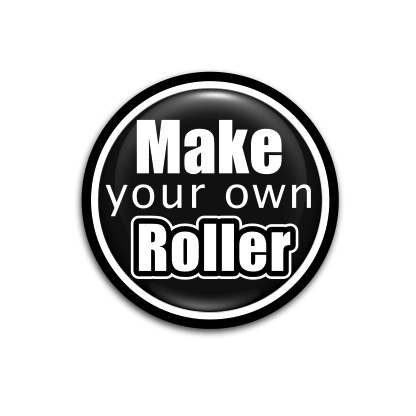 Free download Make your own rollers scan it back to us for fast quote on all bespoke rollers