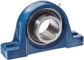 SKF SY 55 TF Two bolt unit bearing plummer Block with spec sheet