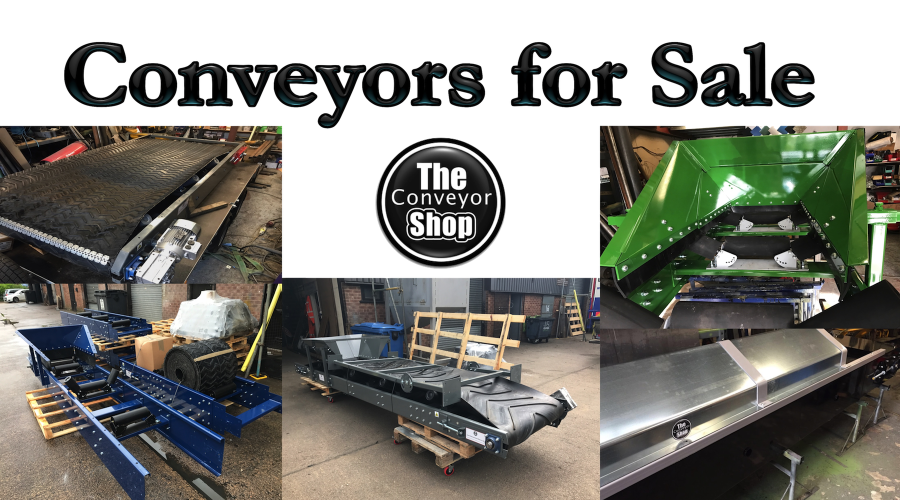 conveyors_for_sale