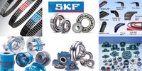 SKF Bearings Full Range
