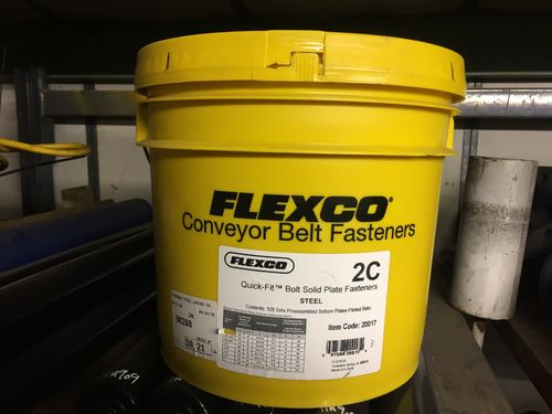 FLEXCO 2C 100x sets