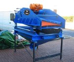 The Conveyor Shop multi screener 2010 new build multi screening plant for all types of material