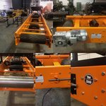 Heavy Duty Universal Conveyors