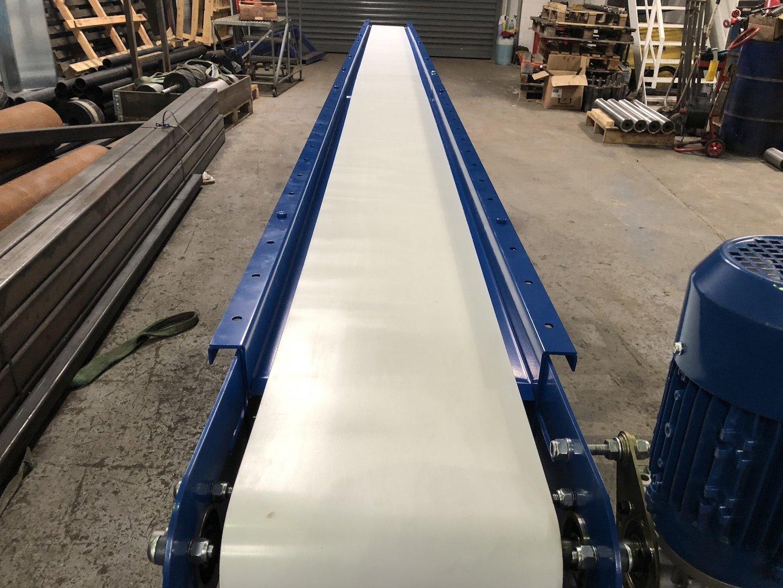 Ldc Conveyor 300mm Wide X 5m The Conveyor Shop
