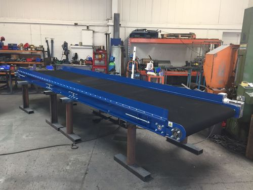 LDC Conveyor 600mm wide x 1m
