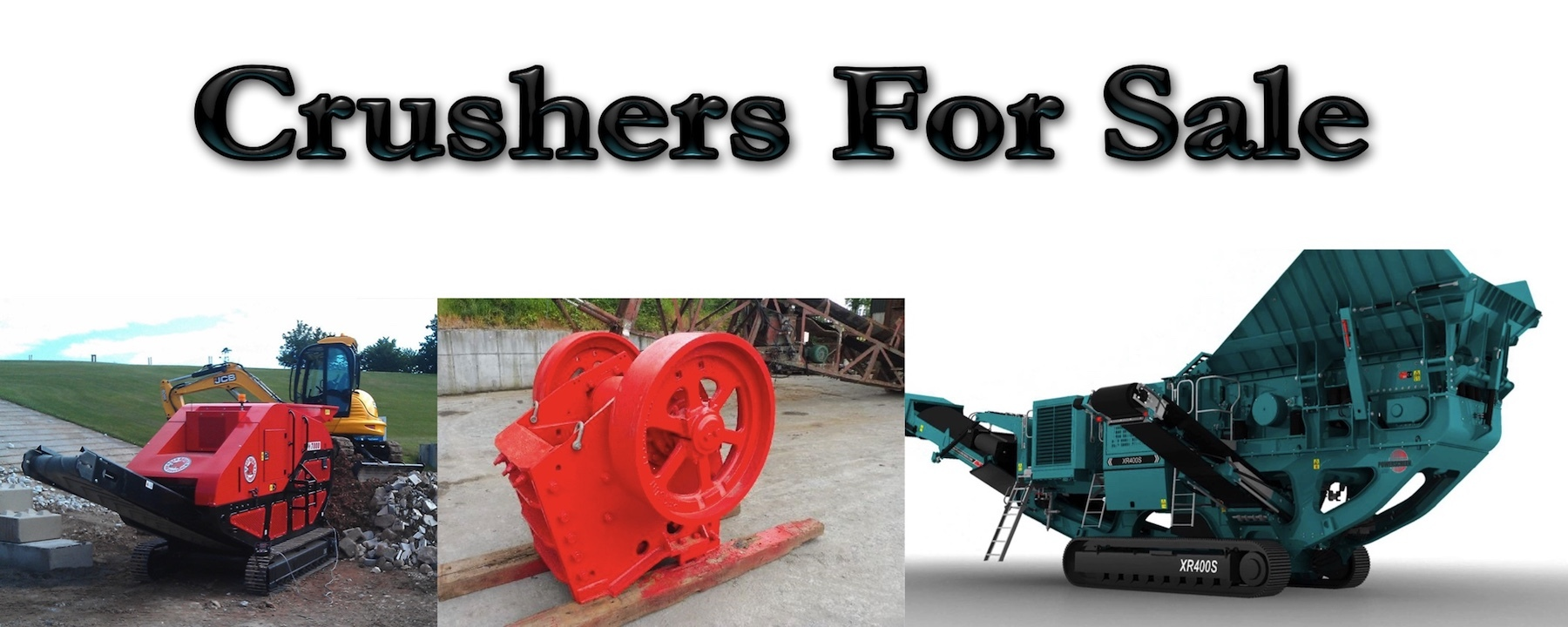 The_Conveyor_Shop_Crushers_for_sale