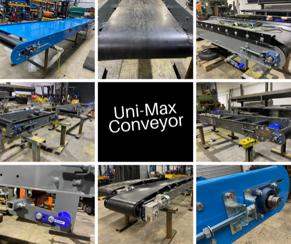 uni-max_conveyors_for_sale_