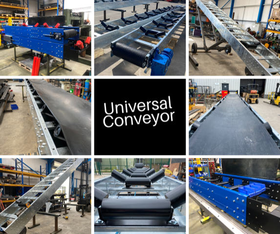 universal_conveyors_for_sale_